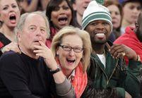 Meryl Streep : son meilleur ami s'appelle 50 Cent !