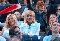 Qui est Laurence Auzière, la fille aînée de Brigitte Macron qui soutient le candidat En Marche ?