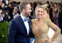 Ryan Reynolds : son surprenant message d'anniversaire à sa femme, Blake Lively