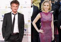 Scarlett Johansson et Sean Penn: une idylle naissante?