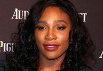 Serena Williams devient la personnalité sportive de l'année
