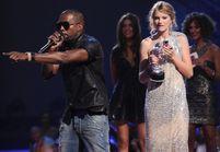 Taylor Swift vs Kanye West: la conversation qui va rallumer la guerre