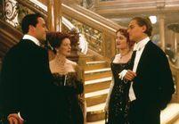 Titanic : les retrouvailles de Jack, Rose et Cal vingt ans après