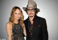 Vanessa Paradis et Johnny Depp sont officiellement séparés