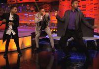 Vidéo : Will Smith rappe « Le Prince de Bel-Air » avec son fils
