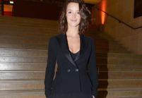 Le look du jour : Charlotte Le Bon
