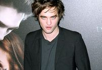 Robert Pattinson, dandy cool