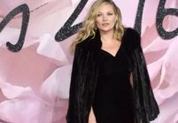 British Fashion Awards : les plus belles robes sur tapis rouge