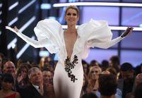 Céline Dion, star des Billboard Music Awards