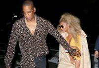 En images : Beyoncé fête ses 35 ans façon seventies