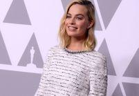 Oscars 2018 : les stars réunies pour le déjeuner des nommés