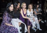 Lady Gaga, Alexa Chung… Fashion Week de New York : les premiers rangs people !