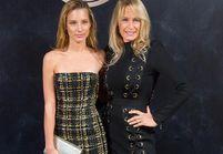 Ilona Smet, Pamela Anderson, et les égéries L'Oréal font la fête à la soirée Balmain x L'Oréal !