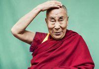 Le dalaï-lama Tenzin Gyatso : rencontre avec un sage aussi féministe qu'écolo