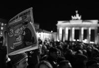 Charlie Hebdo: le monde entier rassemblé pour la liberté de la presse
