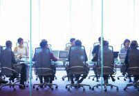 De plus en plus de femmes dans les conseils d'administration, mais…