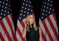 Les raisons qui poussent Ivanka Trump à militer pour un congé maternité
