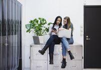 Oui, les jeunes femmes sont plus ambitieuses que leur mère
