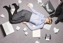 Burn-out : les 10 signes qui alertent