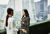 « Avoir un mentor au travail change le regard que vous portez sur vous-même »