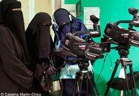 Egypte : voile sur les filles