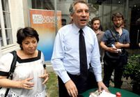2nd tour : Corinne Lepage enjoint Bayrou de voter Hollande