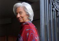 Affaire Tapie : Christine Lagarde n'est pas mise en examen