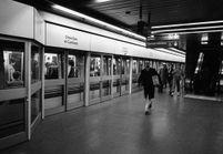 Agression dans le métro de Lille : « Je me suis défendue toute seule »