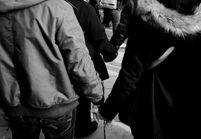 Attentats à Paris : les Français réunis pour une minute de silence