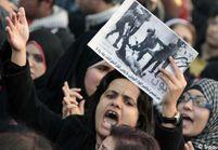 Des milliers d'Egyptiennes ont manifesté au Caire