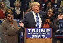 Diamond and Silk, les sisters réacs qui soutiennent Donald Trump