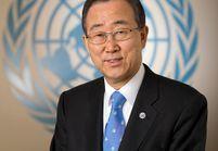 Eradiquer l'excision en une génération, l'objectif de Ban Ki-moon