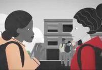 Excision : un clip saisissant à partager pour alerter les jeunes Françaises