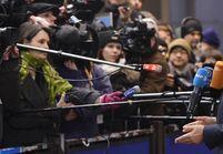 Femmes journalistes : « Il n'y a aucune raison de se taire » face au sexisme des politiques