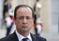François Hollande condamne les actes homophobes