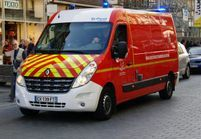 Un homme meurt sous les yeux de sa fillette de 4 ans en Gironde