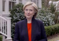 Hillary Clinton invitée au mariage du couple gay de son clip de campagne