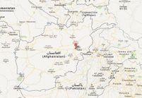 Kaboul : manifestation d'Afghanes en colère