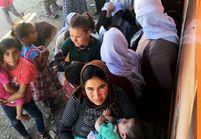 Kurdistan irakien : à la rencontre des réfugiées chrétiennes et yézidies