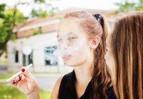 La cigarette électronique bientôt interdite aux mineurs ?