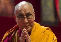 Le dalaï-lama veut une femme pour lui succéder