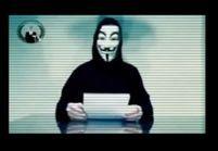 Les Anonymous s'attaquent aux pédophiles