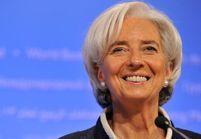 Les femmes à la rescousse de l'économie mondiale