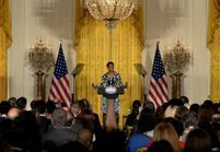 Michelle Obama : ses conseils pour communiquer avec la génération Z
