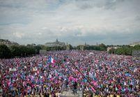 Mouvements réacs : quatre femmes au pouvoir