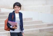 Najat Vallaud-Belkacem veut « banaliser » l'homosexualité
