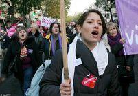 Présidentielle : les féministes interpellent les candidats