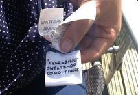 Primark: Les étiquettes de SOS, de simples mises en scène ?