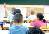 Redoubler en primaire réduit les chances d'obtenir le bac