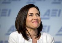 Sheryl Sandberg : son livre pour survivre à un deuil